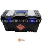 Ящик (пластиковый контейнер) для ADR – комплекта