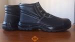 Ботинки на полиуретановой подошве (ПУП) с металлическим подноском
