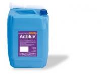 Жидкость Ad Blue и дополнительное оборудование