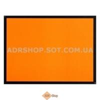 Табличка оранжевого цвета для транспортных средств, перевозящих опасные грузы, накладная