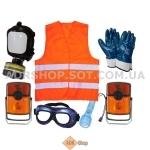 ADR-комплекты для опасных грузов, имеющих класс опасности №  2.3