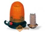 Лампа PULSAR (LED, 24V на магните)